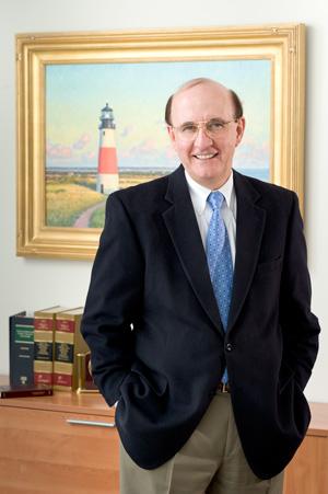 Thomas Nolan, Attorney